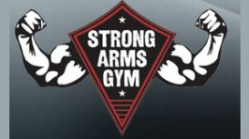 Strong Arms Gym